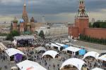 Москва и Дзержинск — внимание, Москва перенесена!!!