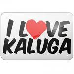 Любовь в Калуге