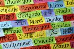 Лекция про иностранные языки в Москве